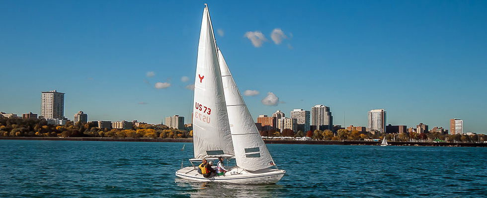 Sailing Club at UWM